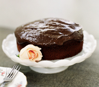 chocolate cake Recipe Box: Favorite Rich Chocolate Cake EAT LOVE SAVOR International luxury lifestyle magazine and bookazines