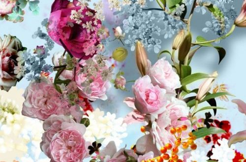 spring flowers Discover: Spring Equinox EAT LOVE SAVOR International luxury lifestyle magazine and bookazines