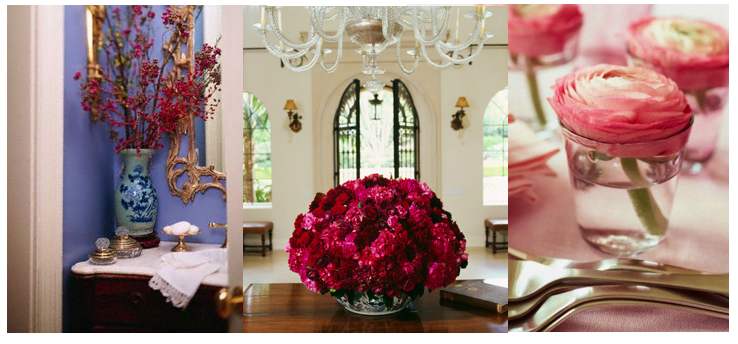 freshen your home for spring w flowers luxury mag eatlovesavor.com