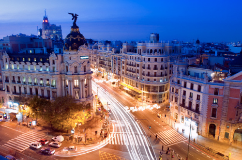 madrid Destination: Madrid - EAT LOVE SAVOR International luxury lifestyle magazine and bookazines