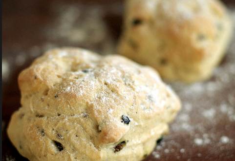 scones For The Love Of Scones - EAT LOVE SAVOR International luxury lifestyle magazine and bookazines