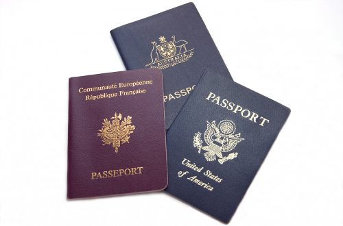 Passports 141006 The History Of The Passport - EAT LOVE SAVOR International luxury lifestyle magazine and bookazines