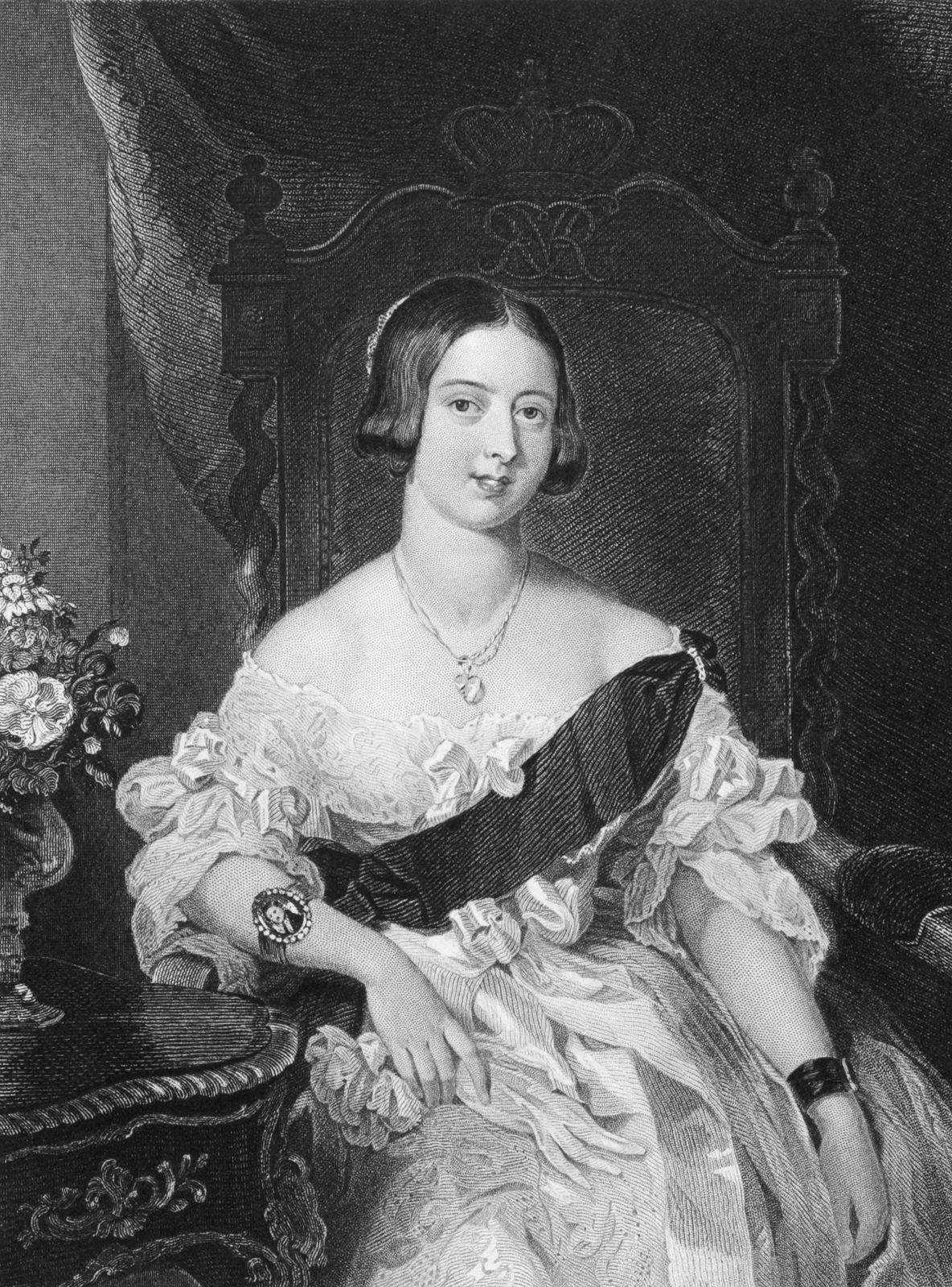 The Tradition of Afternoon Tea and Queen Victoria