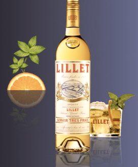 Lovely Lillet Discover:  Lillet - The French Wine Aperitif EAT LOVE SAVOR International luxury lifestyle magazine and bookazines