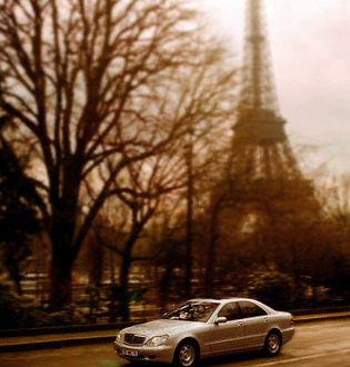mercedes in paris Discover: Iconic Luxury Automobile: Mercedes-Benz - EAT LOVE SAVOR International luxury lifestyle magazine and bookazines