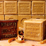 Discover ~ Luxurious French Milled Soap
