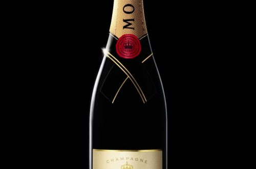 Moet Chandon Imperial DISCOVER: Moet & Chandon Champagne EAT LOVE SAVOR International luxury lifestyle magazine and bookazines
