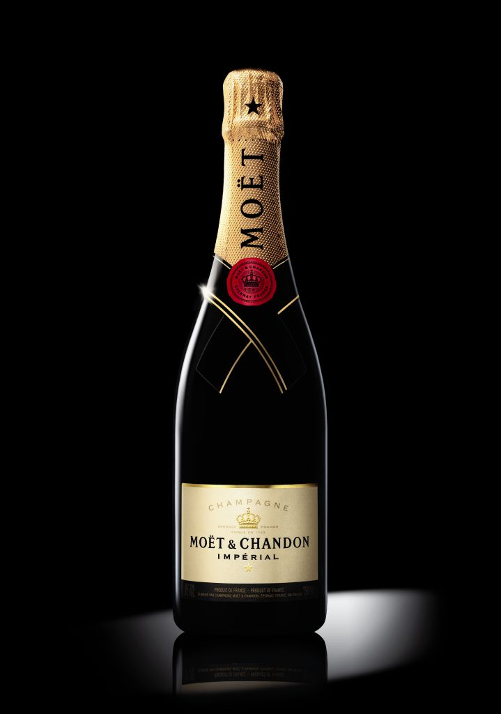 Moet Chandon Imperial DISCOVER: Moet & Chandon Champagne - EAT LOVE SAVOR International luxury lifestyle magazine and bookazines