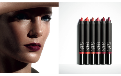 NARS Velvet Lip Pencil eat love savor1 NARS Velvet Gloss Lip Pencil: Luxury for your Lips - EAT LOVE SAVOR International luxury lifestyle magazine and bookazines