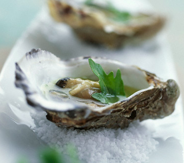 oysters in the half shell1 All About Oysters: A True Delicacy - EAT LOVE SAVOR International luxury lifestyle magazine and bookazines