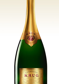 KRUG champange Discover: Krug Champagne. Excellence in the Art of Champagne Making EAT LOVE SAVOR International luxury lifestyle magazine and bookazines