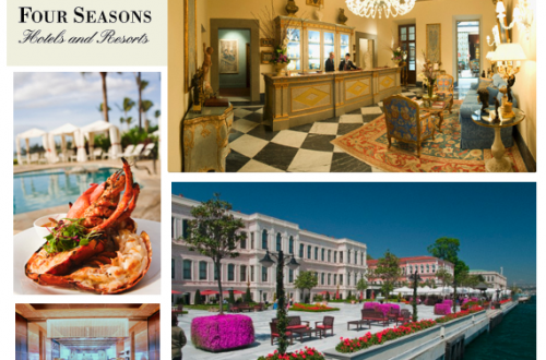 four seasons hotels and resorts happy 50th birthday from eatlovesavor.com magazine Four Seasons Resorts & Hotels - Happy 50th Birthday! EAT LOVE SAVOR International luxury lifestyle magazine and bookazines