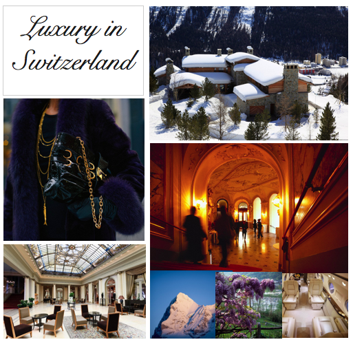 luxury in switzerland eatlovesavor.com magazine 2011
