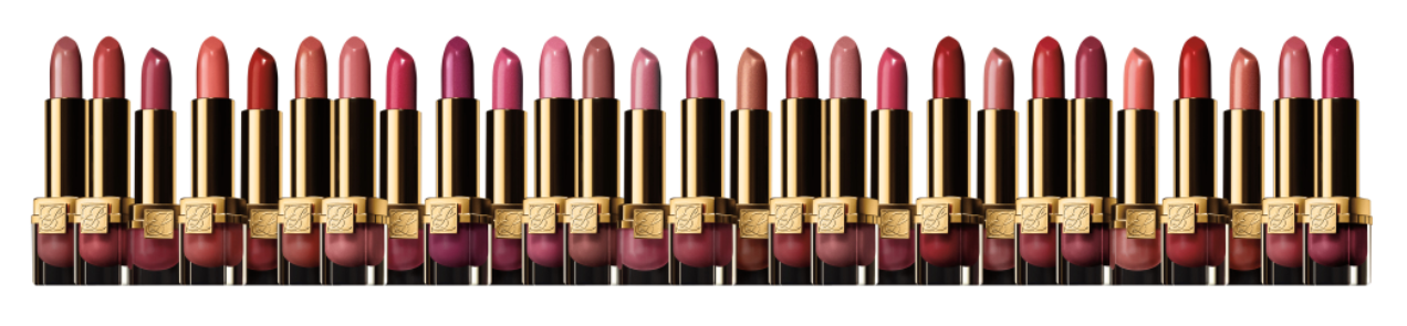 estee lauder pure color lipstick on eatlovesavor.com magazine