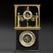 antique perpetual clock #1 World Champagne Expert Richard Juhlin and Bjornstierne Antonson, creative head sommelier EAT LOVE SAVOR International luxury lifestyle magazine and bookazines