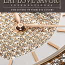 eat love savor magazine TIME ISSUE