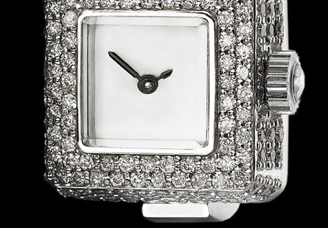 mo eden digit watch Mo Eden's 'Digit Watch' Keeps Your Finger on Time - EAT LOVE SAVOR International luxury lifestyle magazine and bookazines