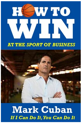 How to Win at the Sport of Business by Mark Cuban Interview with Billionaire Mark Cuban: Winning in Business and Life - EAT LOVE SAVOR International luxury lifestyle magazine and bookazines