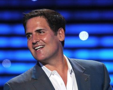 Mark Cuban Interview with Billionaire Mark Cuban: Winning in Business and Life - EAT LOVE SAVOR International luxury lifestyle magazine and bookazines