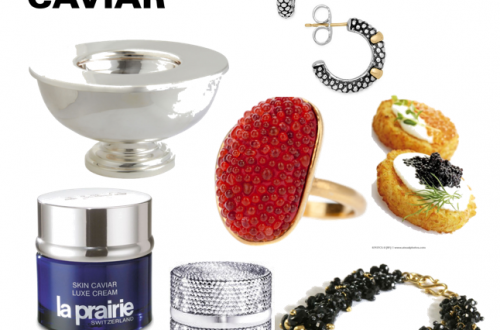 for the love of caviar For the Love of Caviar: Editor's Picks - EAT LOVE SAVOR International luxury lifestyle magazine and bookazines
