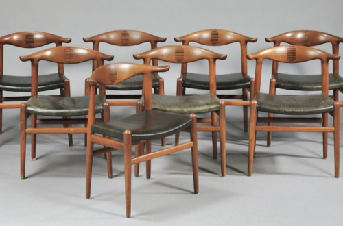 Hans Wegner chairs Excellence in Form and Function: Hans Wegner Chair Design - EAT LOVE SAVOR International luxury lifestyle magazine and bookazines
