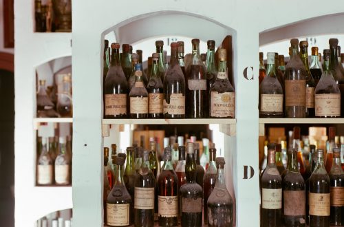 Untitled 14recht Luxury News: World's Largest Collection of Vintage Liquors To Be Sold for US$8 Million! EAT LOVE SAVOR International luxury lifestyle magazine and bookazines