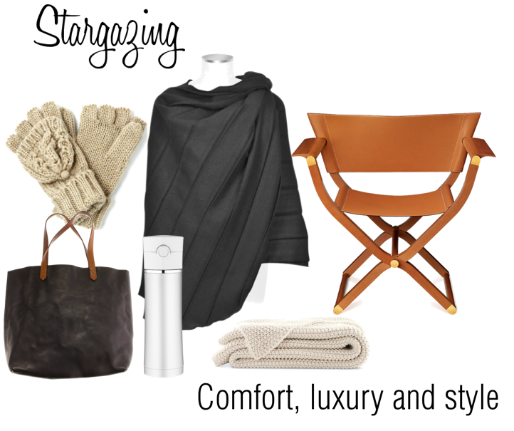 stargazing editors picks The Art of Leisure: Stargazing - EAT LOVE SAVOR International luxury lifestyle magazine and bookazines