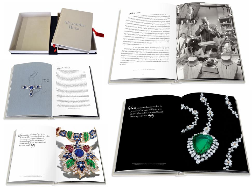 Alexandra Reza book spread1