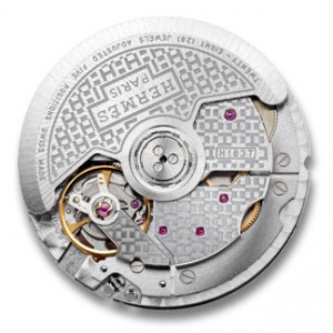 Mouvement1 Hermes: 100 Years of Watchmaking History EAT LOVE SAVOR International luxury lifestyle magazine and bookazines