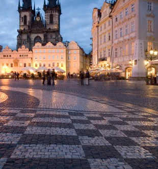 Prague Czech Republic Top 5 Places to Experience Fine Dining in Prague - EAT LOVE SAVOR International luxury lifestyle magazine and bookazines