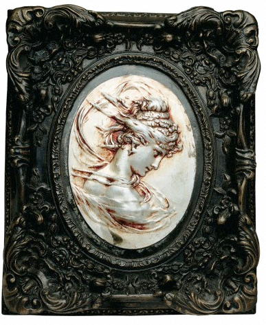antique picture frame Discover: Picture Frames EAT LOVE SAVOR International luxury lifestyle magazine and bookazines