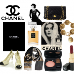 Discover: Luxury Brand: CHANEL