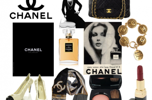 discover CHANEL set 12 Discover: Luxury Brand: CHANEL - EAT LOVE SAVOR International luxury lifestyle magazine and bookazines