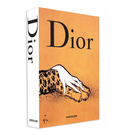 Dior book DIOR: A Three-Volume, slipcase set! EAT LOVE SAVOR International luxury lifestyle magazine and bookazines