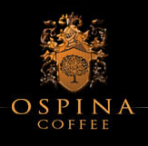 OSPINA COFFEE LOGO The Masterful 100: Top 100 Luxury Experts and Brands List - EAT LOVE SAVOR International luxury lifestyle magazine and bookazines
