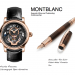 Montblanc Starwalker and Nicolas R chonograph watch1 BOOKS: Discover: CHANEL: Three Weeks in 1962 EAT LOVE SAVOR International luxury lifestyle magazine and bookazines