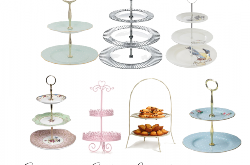 cake stands For the Love of: Afternoon Tea Cake Stands EAT LOVE SAVOR International luxury lifestyle magazine and bookazines
