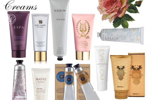 luxurious hand creams Creamy Luxury: Hand Cream and The Beauty of Women's Hands EAT LOVE SAVOR International luxury lifestyle magazine and bookazines
