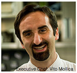 FS Firenza executive chef vito mollica Luxury Breakfasts: Interview with Executive Chef: Vito Mollica, Four Seasons Firenze - EAT LOVE SAVOR International luxury lifestyle magazine and bookazines