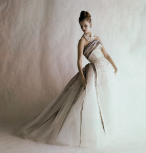 Balmain Ball Gown For the Love of Ball Gowns - EAT LOVE SAVOR International luxury lifestyle magazine and bookazines