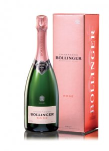 Bollinger rose champagne Bollinger Rosé: Balanced, Technical & a Beautiful Addition to their Selection of #Champagne EAT LOVE SAVOR International luxury lifestyle magazine and bookazines