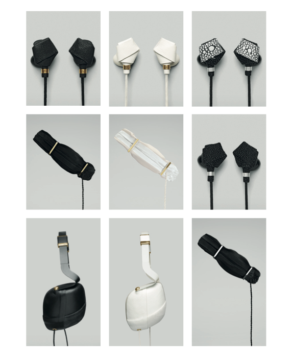 Molami Product Shot DISCOVER: Fashionable Headphones from Molami - EAT LOVE SAVOR International luxury lifestyle magazine and bookazines
