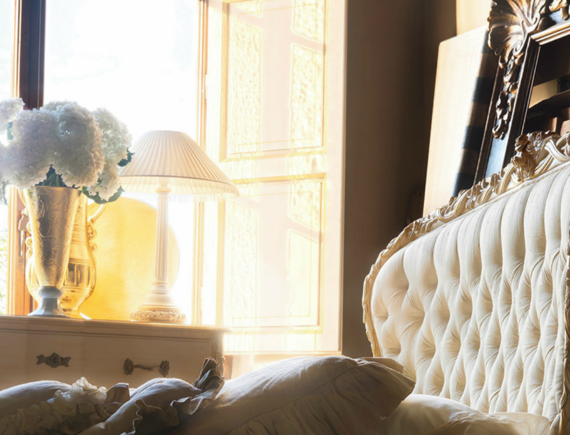 Fine Italian Furnishings With Timeless Designs