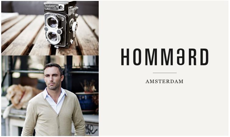 hommard amsterdam DISCOVER: Cashmere for Men: Hommard, Amsterdam EAT LOVE SAVOR International luxury lifestyle magazine and bookazines