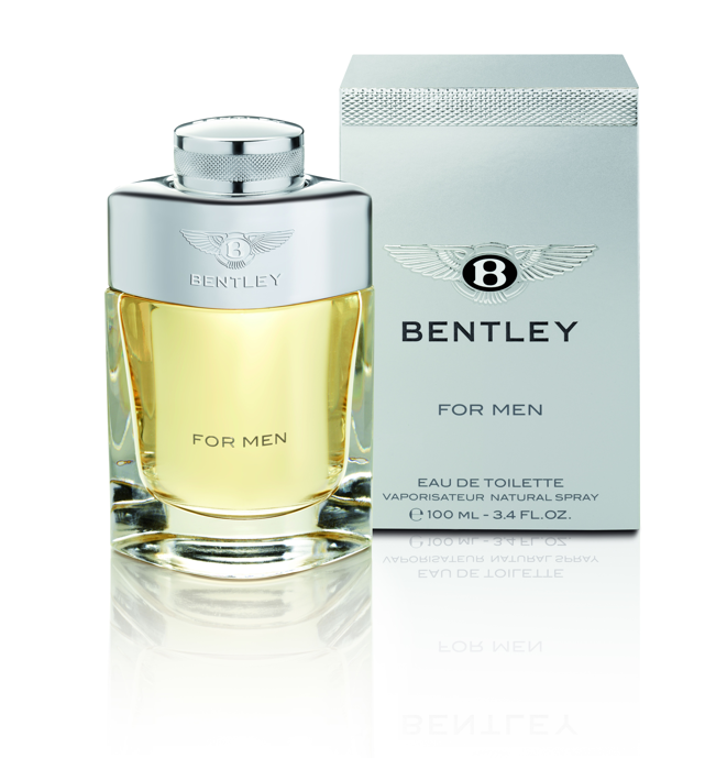 Bentley men eau de toilette Bentley Fragrance Collection for Him and 'Lalique for Bentley Crystal Edition' - EAT LOVE SAVOR International luxury lifestyle magazine and bookazines