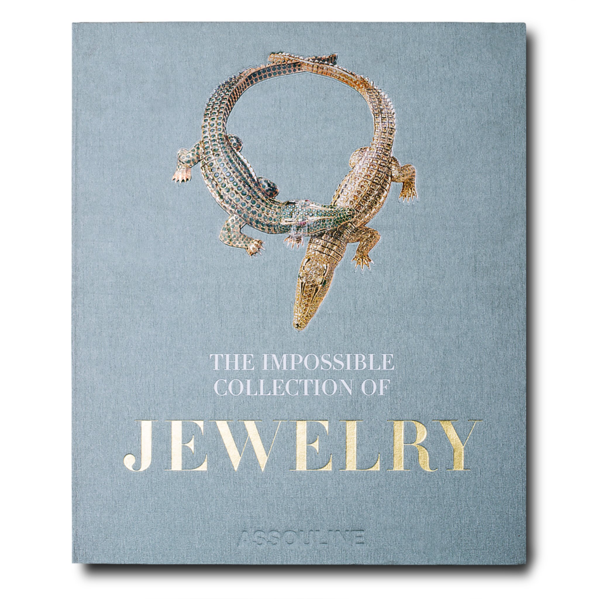 IMPOSSIBLE COLLECTION OF READING: The Impossible Collection of Jewelry by Vivienne Becker - EAT LOVE SAVOR International luxury lifestyle magazine and bookazines