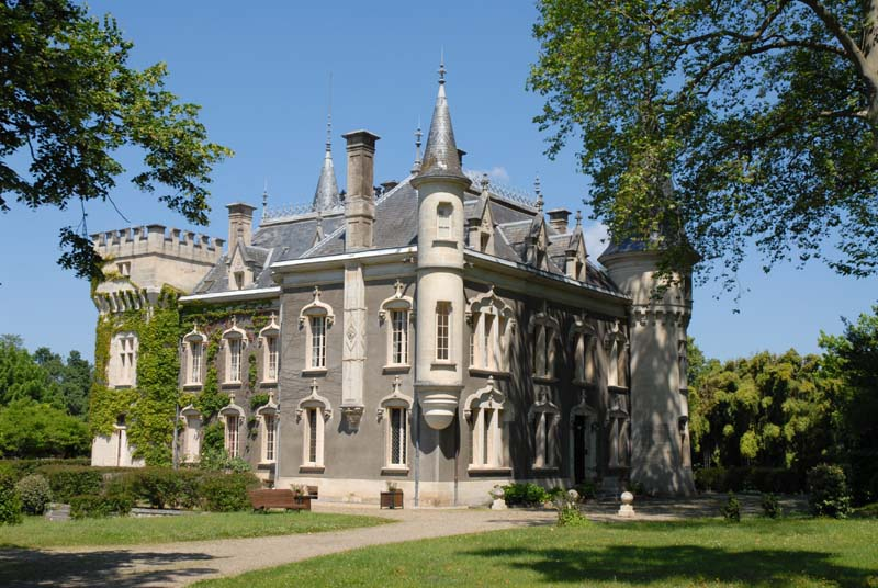Castle france2