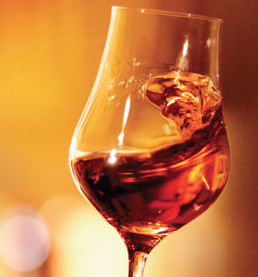 lor martell cognac glass Discover: MARTELL 'RARE ENCOUNTERS': L'OR de Jean Martell, Cognac - EAT LOVE SAVOR International luxury lifestyle magazine and bookazines