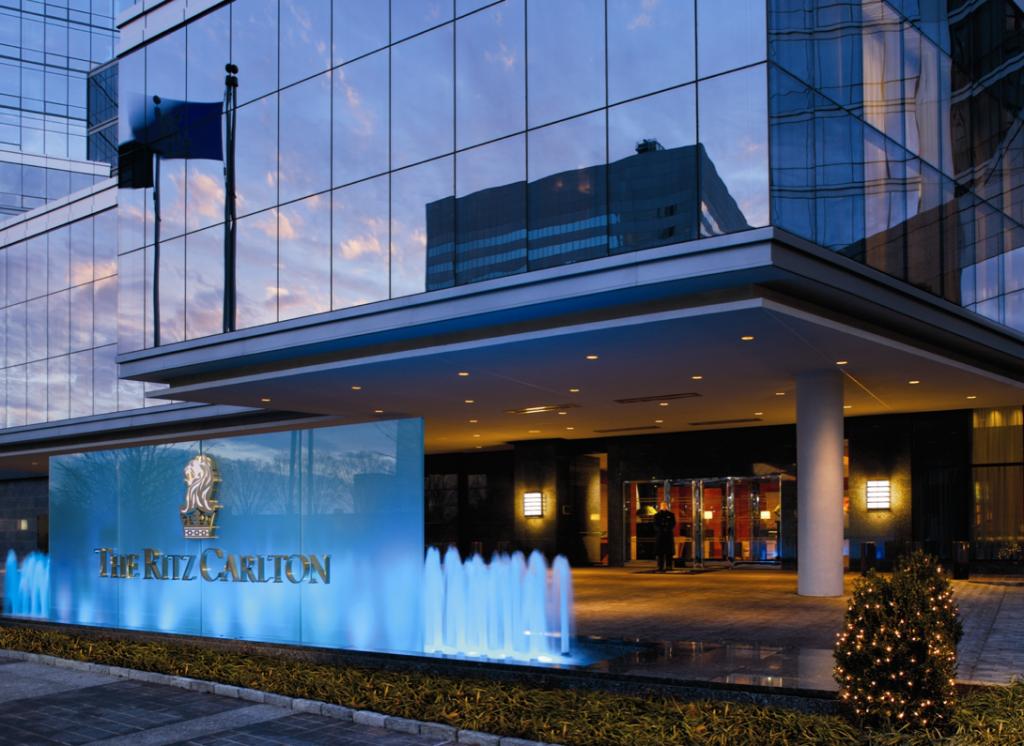 ritz carlton westchester ny Dining in the Stars: The Ritz-Carlton, Westchester in New York - EAT LOVE SAVOR International luxury lifestyle magazine and bookazines