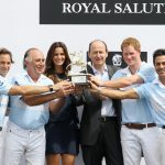 Teams Announced for the Sentebale Royal Salute Polo Cup at Greenwich Polo Club on May 15, 2013